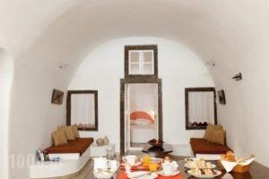 Vallais Villa_best deals_Villa_Cyclades Islands_Sandorini_Imerovigli