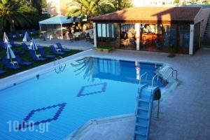Koursaros Apartments_travel_packages_in_Ionian Islands_Corfu_Melitsa