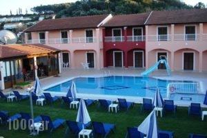 Koursaros Apartments_best prices_in_Apartment_Ionian Islands_Corfu_Melitsa