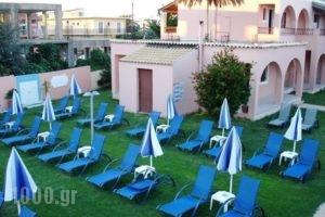 Koursaros Apartments_lowest prices_in_Apartment_Ionian Islands_Corfu_Melitsa
