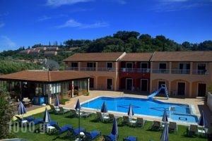 Koursaros Apartments_accommodation_in_Apartment_Ionian Islands_Corfu_Melitsa