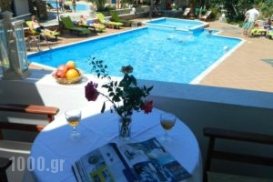 Ioanna Apartments_lowest prices_in_Apartment_Cyclades Islands_Naxos_Naxos chora