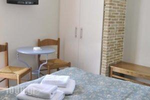 Filoxenia Studios_best deals_Hotel_Central Greece_Fokida_Galaxidi