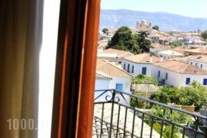 Filoxenia Studios_lowest prices_in_Hotel_Central Greece_Fokida_Galaxidi