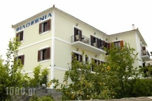 Filoxenia Studios_accommodation_in_Hotel_Central Greece_Fokida_Galaxidi