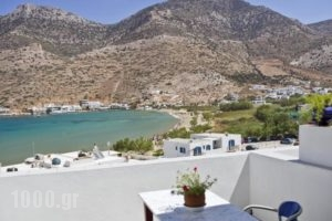Simeon Rooms & Apartments_lowest prices_in_Room_Cyclades Islands_Sifnos_Kamares
