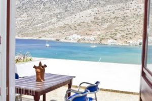 Simeon Rooms & Apartments_best deals_Room_Cyclades Islands_Sifnos_Kamares