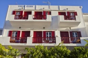Simeon Rooms & Apartments_holidays_in_Room_Cyclades Islands_Sifnos_Kamares