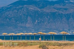 Buca Beach Resort_best prices_in_Hotel_Thessaly_Magnesia_Pilio Area