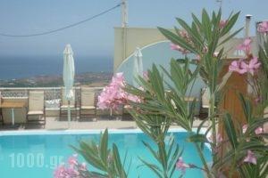 Sky Of Thira_accommodation_in_Hotel_Cyclades Islands_Sandorini_Sandorini Rest Areas
