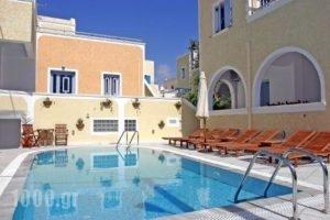 Sellada Apartments_lowest prices_in_Apartment_Cyclades Islands_Sandorini_kamari