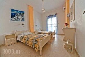 Sellada Apartments_best deals_Apartment_Cyclades Islands_Sandorini_kamari