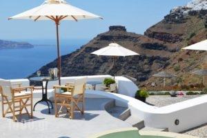 Stefani Suites_accommodation_in_Hotel_Cyclades Islands_Sandorini_Fira
