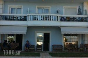 Kavala Beach_best prices_in_Hotel_Macedonia_Kavala_Loutra Eleftheron