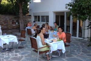 Gikas Apartments_best prices_in_Apartment_Central Greece_Evia_Krya Vrysi