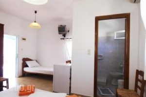 Meltemi Pension_best prices_in_Hotel_Cyclades Islands_Ios_Koumbaras