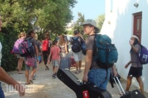 Likio Studios_lowest prices_in_Hotel_Cyclades Islands_Andros_Batsi