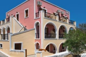 Villa Anemone_travel_packages_in_Cyclades Islands_Sandorini_Fira