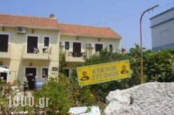 Kyknos in Argostoli, Kefalonia, Ionian Islands