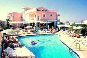 Pallatium Apartments_best deals_Apartment_Crete_Heraklion_Gouves