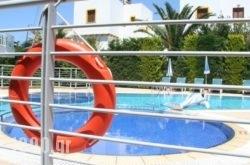 Villa Ria Apartments & Suites in Malia, Heraklion, Crete