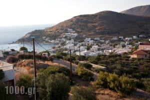 Captain's_holidays_in_Apartment_Cyclades Islands_Syros_Kini