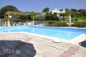 Vasiliki Apartments_lowest prices_in_Apartment_Aegean Islands_Chios_Chios Rest Areas