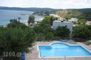 Vasiliki Apartments_best deals_Apartment_Aegean Islands_Chios_Chios Rest Areas