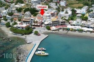 Limani Apartments_travel_packages_in_Crete_Rethymnon_Plakias