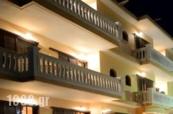Hotel Kastri in Edipsos, Evia, Central Greece