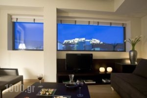 O&B Athens Boutique Hotel_travel_packages_in_Central Greece_Attica_Athens