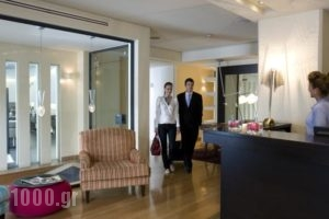 O&B Athens Boutique Hotel_holidays_in_Hotel_Central Greece_Attica_Athens