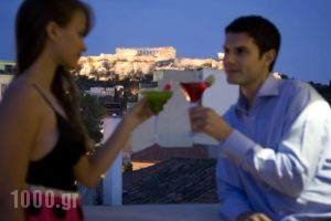 O&B Athens Boutique Hotel_accommodation_in_Hotel_Central Greece_Attica_Athens