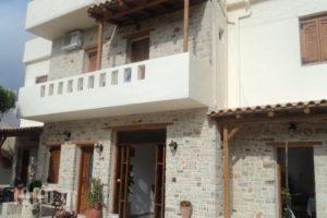 Villa Sylvia_travel_packages_in_Crete_Heraklion_Matala