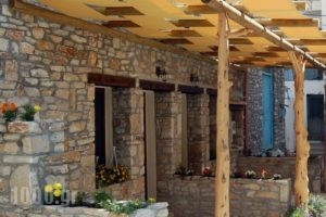 Neorion_accommodation_in_Hotel_Aegean Islands_Thasos_Limenaria