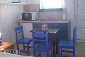 Kiotari Beach Apartments_best prices_in_Apartment_Dodekanessos Islands_Rhodes_Rhodes Areas