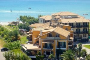 Hotel Odeon_accommodation_in_Hotel_Ionian Islands_Lefkada_Vasiliki