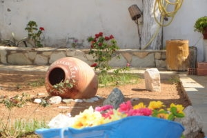Galazio Kyma - Blue Wave_accommodation_in_Apartment_Cyclades Islands_Tinos_Tinos Rest Areas