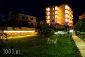 Sagini Studios_lowest prices_in_Apartment_Central Greece_Evia_Edipsos