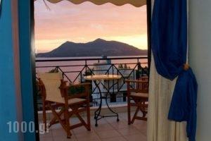 Sagini Studios_best prices_in_Apartment_Central Greece_Evia_Edipsos