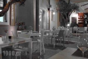 Novecento Studios_accommodation_in_Hotel_Crete_Rethymnon_Rethymnon City