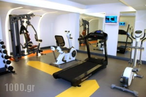 Litohoro Olympus Resort Villas & Spa_accommodation_in_Villa_Macedonia_Pieria_Plaka