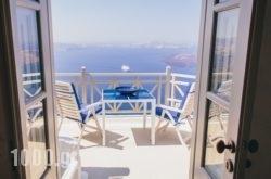Iconic Santorini in Imerovigli, Sandorini, Cyclades Islands