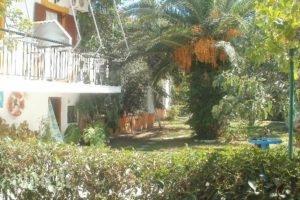 Studios Dimitris_travel_packages_in_Sporades Islands_Skiathos_Skiathoshora