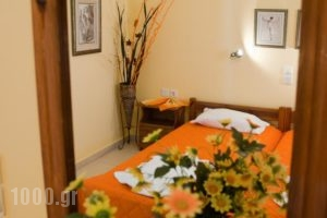 Maistrali Studios & Apartments_lowest prices_in_Apartment_Cyclades Islands_Naxos_Naxos Chora