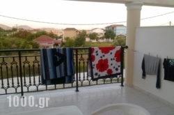 Jenny Studios Apartments in Agios Sostis, Zakinthos, Ionian Islands