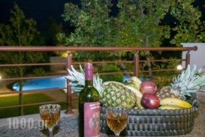 Villa Georgia_lowest prices_in_Villa_Crete_Rethymnon_Stavromenos