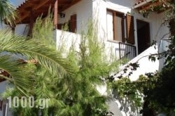 Stella Rooms in Pilio Area, Magnesia, Thessaly
