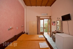 Katerina Traditional Rooms_best deals_Room_Crete_Chania_Chania City