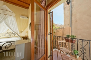 Katerina Traditional Rooms_best prices_in_Room_Crete_Chania_Chania City